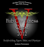 Hub City Fitness Quest 2012