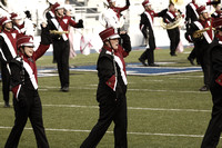 Franklin Band State Competition